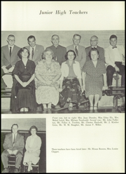Page 17, 1958 Edition, Dover Area High School - Memos Cope Yearbook (Dover, PA) online yearbook collection