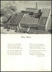 Page 6, 1958 Edition, Dover Area High School - Memos Cope Yearbook (Dover, PA) online yearbook collection