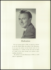 Page 9, 1958 Edition, Dover Area High School - Memos Cope Yearbook (Dover, PA) online yearbook collection