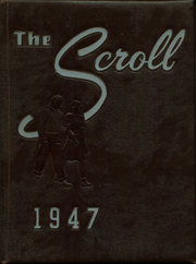 Shippensburg High School - Scroll Yearbook (Shippensburg, PA) online yearbook collection, 1947 Edition, Page 1
