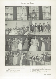 Page 55, 1949 Edition, Shippensburg High School - Scroll Yearbook (Shippensburg, PA) online yearbook collection
