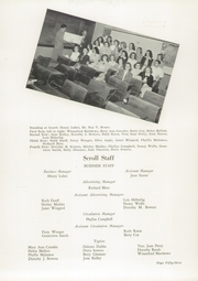 Page 59, 1949 Edition, Shippensburg High School - Scroll Yearbook (Shippensburg, PA) online yearbook collection