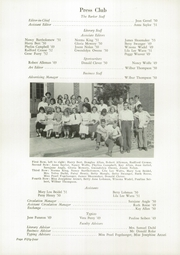Page 60, 1949 Edition, Shippensburg High School - Scroll Yearbook (Shippensburg, PA) online yearbook collection