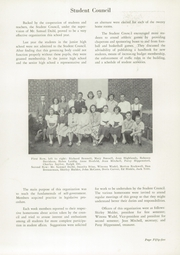 Page 61, 1949 Edition, Shippensburg High School - Scroll Yearbook (Shippensburg, PA) online yearbook collection
