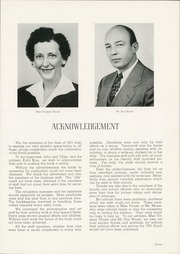 Page 11, 1951 Edition, Shippensburg High School - Scroll Yearbook (Shippensburg, PA) online yearbook collection