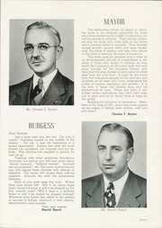 Page 15, 1951 Edition, Shippensburg High School - Scroll Yearbook (Shippensburg, PA) online yearbook collection