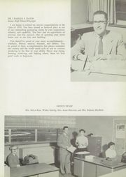 Page 11, 1956 Edition, Shippensburg High School - Scroll Yearbook (Shippensburg, PA) online yearbook collection