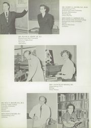 Page 14, 1956 Edition, Shippensburg High School - Scroll Yearbook (Shippensburg, PA) online yearbook collection