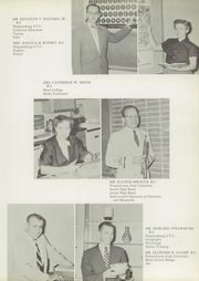 Page 15, 1956 Edition, Shippensburg High School - Scroll Yearbook (Shippensburg, PA) online yearbook collection