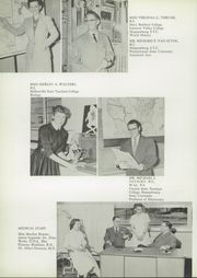 Page 16, 1956 Edition, Shippensburg High School - Scroll Yearbook (Shippensburg, PA) online yearbook collection