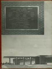 Page 2, 1956 Edition, Shippensburg High School - Scroll Yearbook (Shippensburg, PA) online yearbook collection
