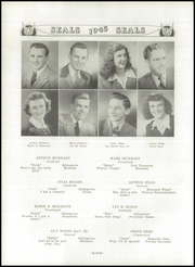 Page 18, 1945 Edition, Selinsgrove Area High School - Cynosure Yearbook (Selinsgrove, PA) online yearbook collection