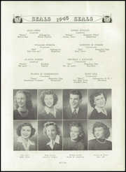 Page 19, 1945 Edition, Selinsgrove Area High School - Cynosure Yearbook (Selinsgrove, PA) online yearbook collection