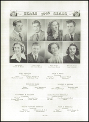 Page 20, 1945 Edition, Selinsgrove Area High School - Cynosure Yearbook (Selinsgrove, PA) online yearbook collection