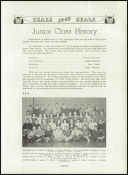 Page 31, 1945 Edition, Selinsgrove Area High School - Cynosure Yearbook (Selinsgrove, PA) online yearbook collection