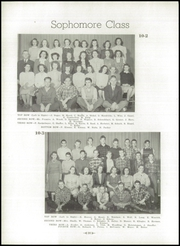 Page 34, 1945 Edition, Selinsgrove Area High School - Cynosure Yearbook (Selinsgrove, PA) online yearbook collection