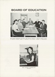 Page 12, 1950 Edition, Selinsgrove Area High School - Cynosure Yearbook (Selinsgrove, PA) online yearbook collection