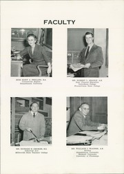 Page 17, 1950 Edition, Selinsgrove Area High School - Cynosure Yearbook (Selinsgrove, PA) online yearbook collection