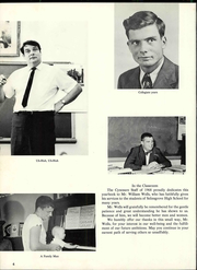 Page 10, 1968 Edition, Selinsgrove Area High School - Cynosure Yearbook (Selinsgrove, PA) online yearbook collection