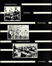 Page 12, 1968 Edition, Selinsgrove Area High School - Cynosure Yearbook (Selinsgrove, PA) online yearbook collection