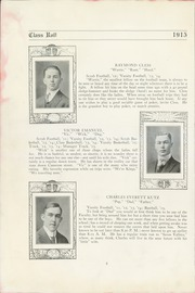 Page 10, 1915 Edition, Technical High School - Tech Tatler Yearbook (Harrisburg, PA) online yearbook collection
