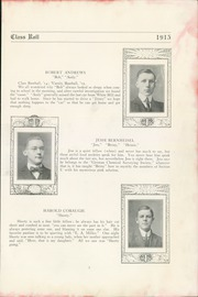 Page 7, 1915 Edition, Technical High School - Tech Tatler Yearbook (Harrisburg, PA) online yearbook collection