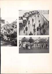 Page 15, 1967 Edition, Upper Perkiomen High School - Walum Olum Yearbook (Pennsburg, PA) online yearbook collection