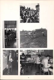 Page 17, 1967 Edition, Upper Perkiomen High School - Walum Olum Yearbook (Pennsburg, PA) online yearbook collection
