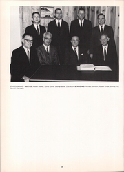 Page 20, 1967 Edition, Upper Perkiomen High School - Walum Olum Yearbook (Pennsburg, PA) online yearbook collection