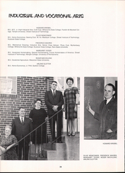 Page 28, 1967 Edition, Upper Perkiomen High School - Walum Olum Yearbook (Pennsburg, PA) online yearbook collection