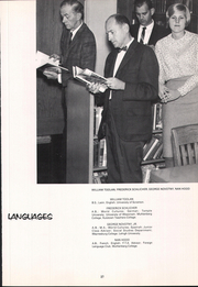 Page 31, 1967 Edition, Upper Perkiomen High School - Walum Olum Yearbook (Pennsburg, PA) online yearbook collection