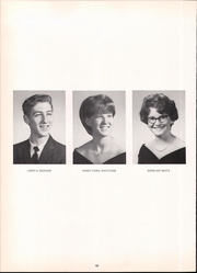 Page 72, 1967 Edition, Upper Perkiomen High School - Walum Olum Yearbook (Pennsburg, PA) online yearbook collection