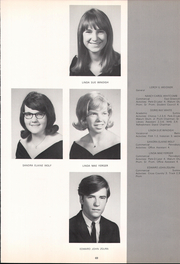 Page 73, 1967 Edition, Upper Perkiomen High School - Walum Olum Yearbook (Pennsburg, PA) online yearbook collection