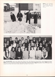 Page 74, 1967 Edition, Upper Perkiomen High School - Walum Olum Yearbook (Pennsburg, PA) online yearbook collection