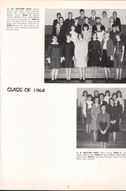 Page 75, 1967 Edition, Upper Perkiomen High School - Walum Olum Yearbook (Pennsburg, PA) online yearbook collection