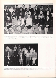 Page 76, 1967 Edition, Upper Perkiomen High School - Walum Olum Yearbook (Pennsburg, PA) online yearbook collection