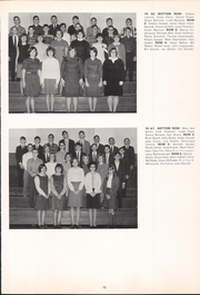 Page 79, 1967 Edition, Upper Perkiomen High School - Walum Olum Yearbook (Pennsburg, PA) online yearbook collection