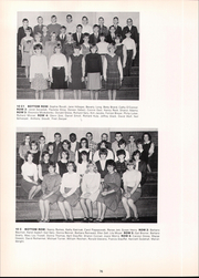 Page 80, 1967 Edition, Upper Perkiomen High School - Walum Olum Yearbook (Pennsburg, PA) online yearbook collection