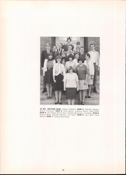 Page 82, 1967 Edition, Upper Perkiomen High School - Walum Olum Yearbook (Pennsburg, PA) online yearbook collection