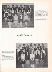Page 83, 1967 Edition, Upper Perkiomen High School - Walum Olum Yearbook (Pennsburg, PA) online yearbook collection