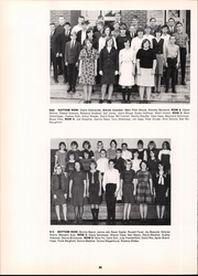 Page 84, 1967 Edition, Upper Perkiomen High School - Walum Olum Yearbook (Pennsburg, PA) online yearbook collection