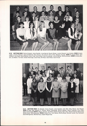 Page 85, 1967 Edition, Upper Perkiomen High School - Walum Olum Yearbook (Pennsburg, PA) online yearbook collection