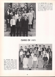 Page 86, 1967 Edition, Upper Perkiomen High School - Walum Olum Yearbook (Pennsburg, PA) online yearbook collection