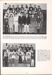 Page 87, 1967 Edition, Upper Perkiomen High School - Walum Olum Yearbook (Pennsburg, PA) online yearbook collection