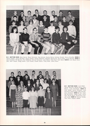 Page 88, 1967 Edition, Upper Perkiomen High School - Walum Olum Yearbook (Pennsburg, PA) online yearbook collection