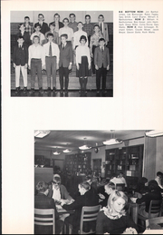 Page 89, 1967 Edition, Upper Perkiomen High School - Walum Olum Yearbook (Pennsburg, PA) online yearbook collection