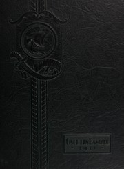 Page 1, 1931 Edition, Lehighton High School - Gachtin Bambil Yearbook (Lehighton, PA) online yearbook collection