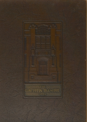 Page 1, 1935 Edition, Lehighton High School - Gachtin Bambil Yearbook (Lehighton, PA) online yearbook collection