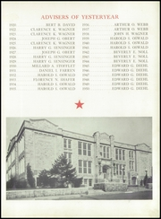 Page 7, 1950 Edition, Lehighton High School - Gachtin Bambil Yearbook (Lehighton, PA) online yearbook collection