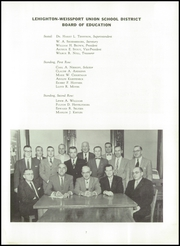 Page 11, 1959 Edition, Lehighton High School - Gachtin Bambil Yearbook (Lehighton, PA) online yearbook collection